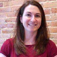 Elizabeth P. - Undergraduate Admissions in Cambridge